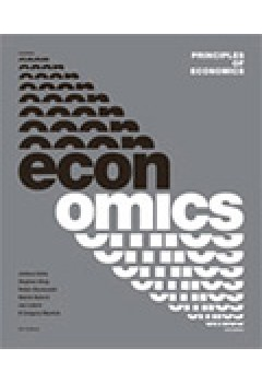 Principles of Economics 6th Edition + Student Resource