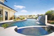 Spasa 8 Amazing Award-winning Queensland Pools - Completehome