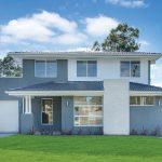 Grand Designs Australia Kyneton Flat Pack House By Intermode