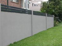 Slimwall Designer Fencing stands tall - Project | ODS