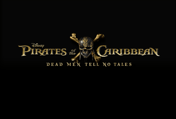 Pirates of the Caribbean 5: Salazar's Revenge