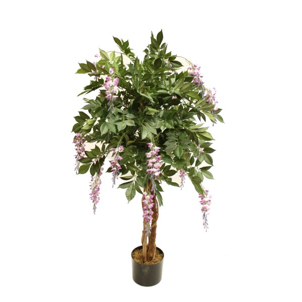 Wisteria Tree 1.2m Artificial Plants Online