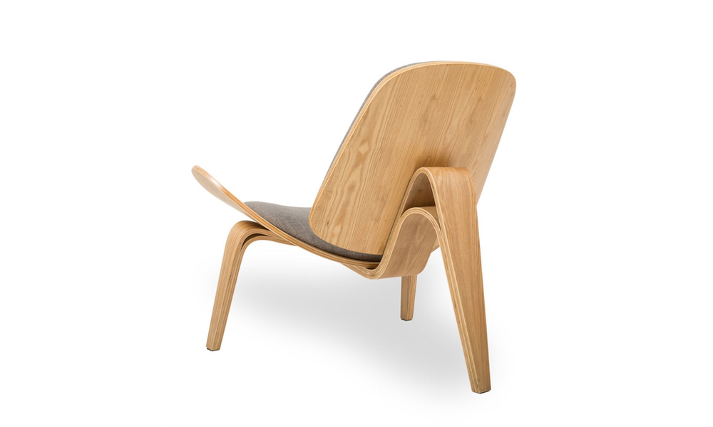 shell chair replica plastic covers for living room container door ltd hans wegner functionally beautiful 2 001 3 4