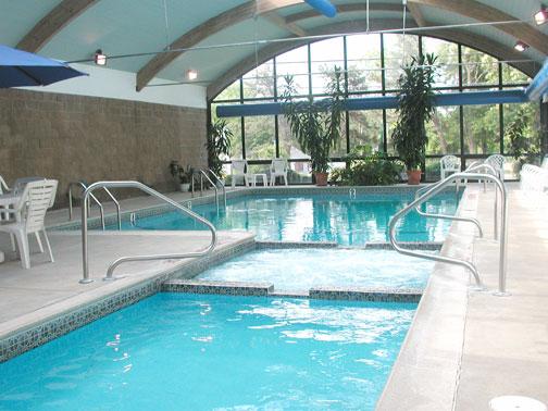 Holly Tree Resort Hotel United States Massachusetts Dae