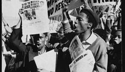 Image result for resolution condemning South Africa's apartheid