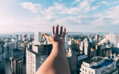 [LIVE EVENT] Growth & Cash Flow Secrets of Real Estate Millionaires