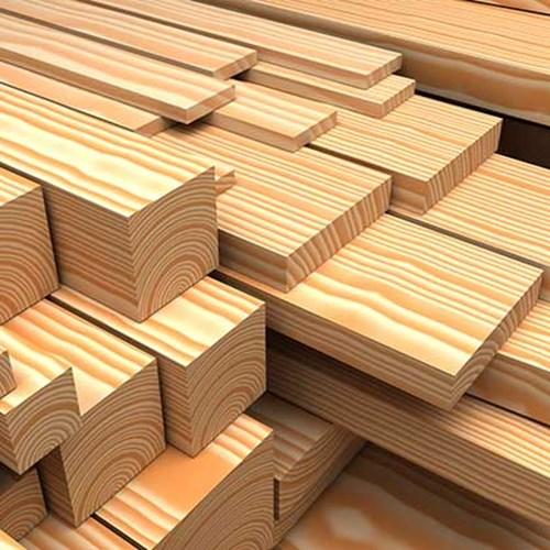 Radiata Pine Uses