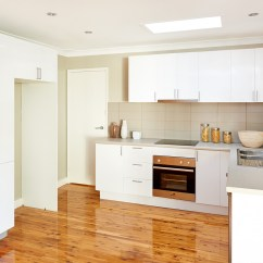 Kitchen On A Budget Composite Cabinets Renovating Your Shoestring For Profit