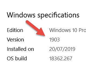 Windows 10 Version 1903 ICC Profile Issues (Update