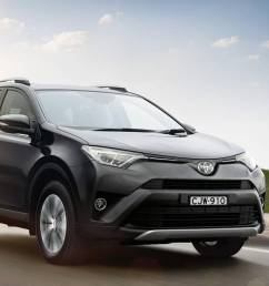 rav4 the suv for every journey [ 1440 x 810 Pixel ]