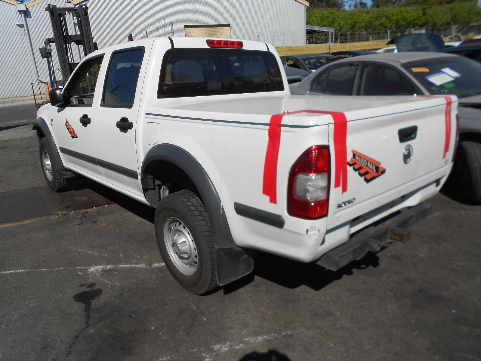 hight resolution of view auto part fuse box holden rodeo 2006