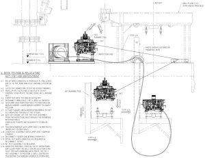 Maersk NH6 Fletcher Finucane Rig Mods & Engineering