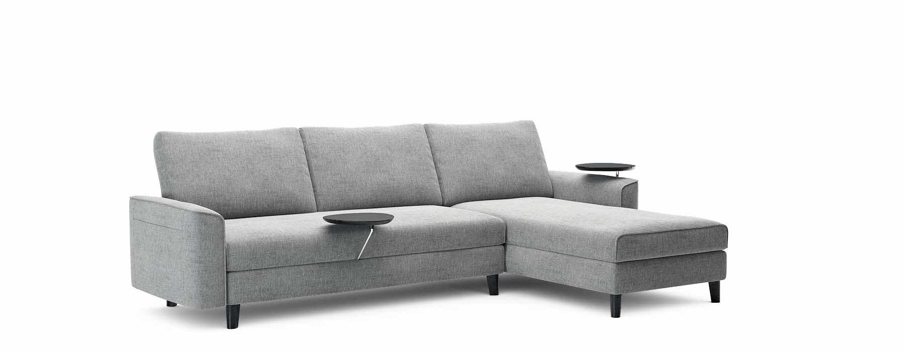sofa express isle of man wall bed living divani prezzo delta iii flexible modular lounge couch king