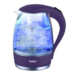 Light Green Sofa Bed Htl Uk Cordless 1.7l Led Glass Kettle - 4 Colours! | Buy Electric ...