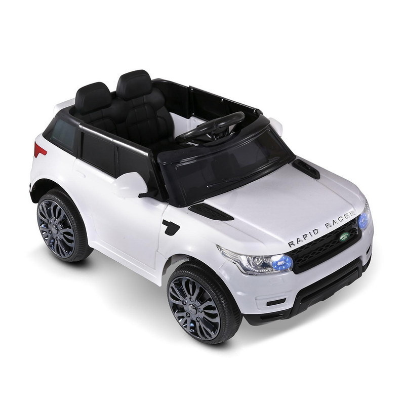 Kids Ride on Cars  Sporty and Glamorous 12V  Branded Electric Cars for Kids