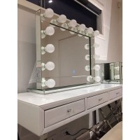 [vanity mirror with lights for sale] - 28 images ...
