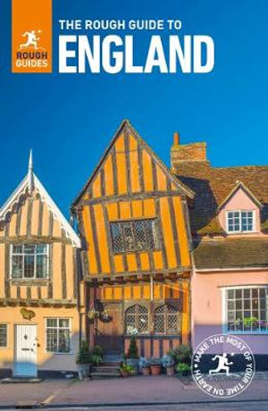 The Rough Guide To England Buy Lifestyle & Fashion Books
