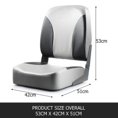 Tall Fishing Chair Folding Covers Near Me Pair Of Boat Seat Captains Back With Swivel Its Durability And Will Last You For Years Use But Not Least Never Need To Worry About Installation Problems Because Our