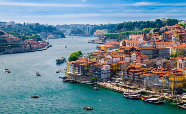 Emirates Porto Portugal Service To Launch In July