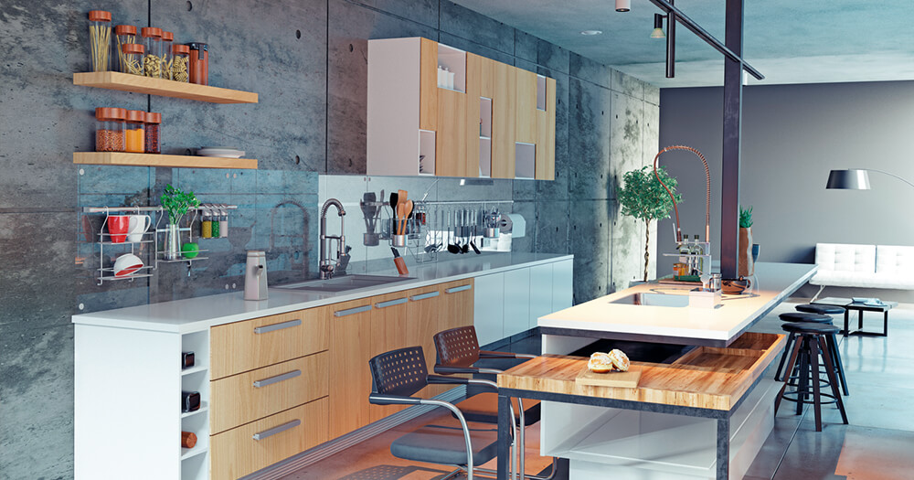 new kitchen design macys aid 8 bold trends you need to know barley pfeiffer