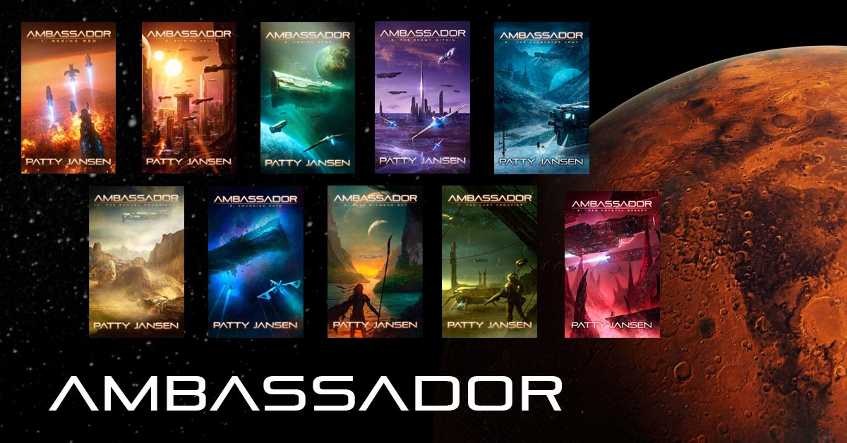 Ambassador series