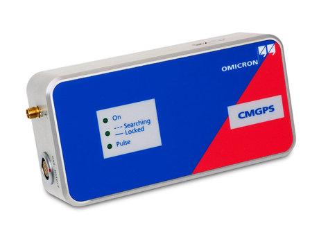 Omicron CMGPS GPS-based synchronisation unit