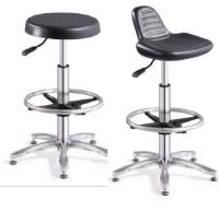 Aktivlab laboratory chairs and stools