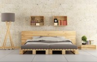 6 cool pallet furniture ideas for your home