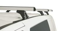 Hyundai iLoad 2dr Van 02/08on Rhino Roof Racks (3 bars ...