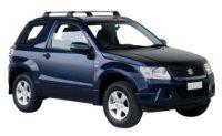 Suzuki Grand Vitara 3dr & 5dr Wagon With Roof Rails JT 09 ...