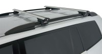 Toyota Kluger 4dr Wagon With Roof Rails 08/07-02/14 Rhino ...