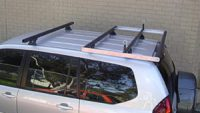 Boat Loaders - Roof Rack World