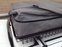 Base Canvas PB1212 1200x1200x300mm Roof Rack Luggage Bag ...