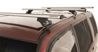 Holden Jackaroo 4dr 4WD LWB 04/92 to 09/04 Rhino Vortex ...