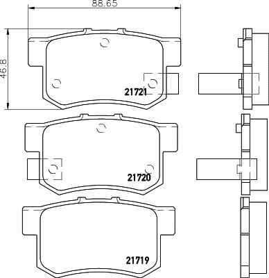 Door Contact Wiring Diagram In Series Door Contact Block