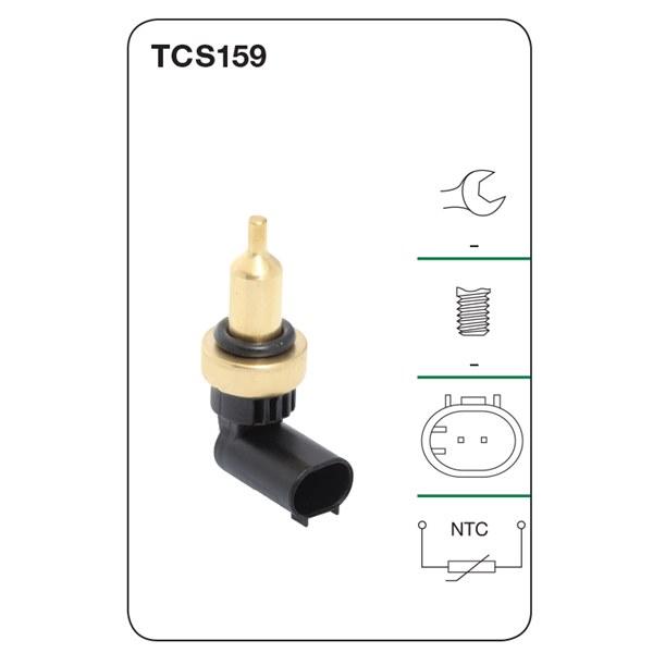 Tridon Coolant sensor TCS159 fits Mercedes-Benz C-Class C