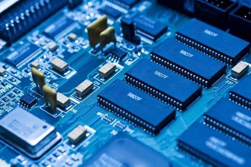 Electronic Circuit Symbols A Electronic Circuit That