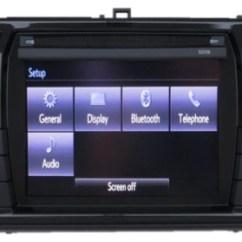 Fujitsu Ten 86100 Wiring Diagram 3 Set Venn Problems Service Information Repair Manuals 02140 86140 02170