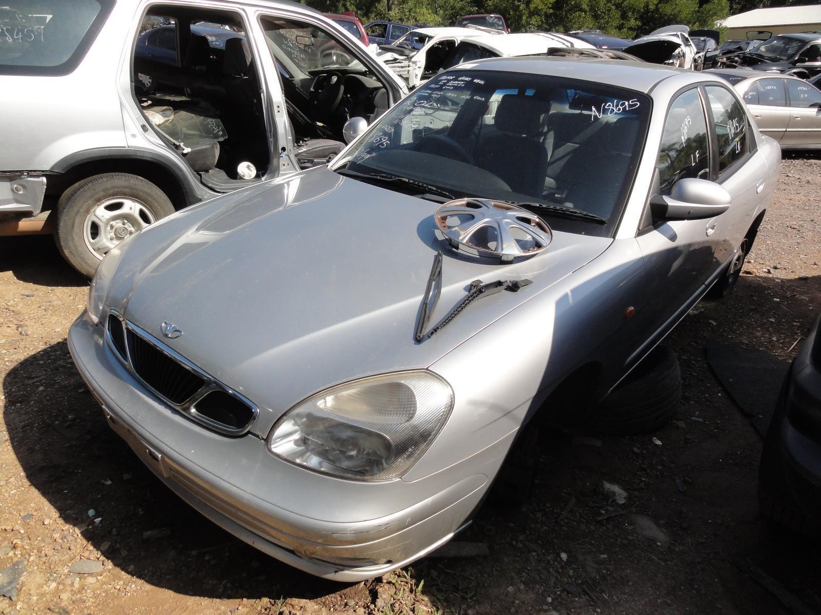 hight resolution of view auto part glove box daewoo nubira 1999