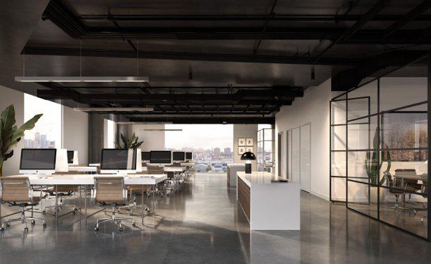 BPM Incorporates Luxury Design In Its First Commercial