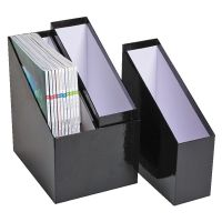 Marbig Simple Storage Magazine Holder 3 Pack | Officeworks