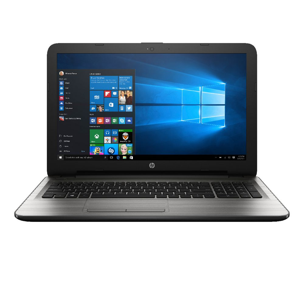 HP 15 Core i7 Notebook 15AY502TX  eBay