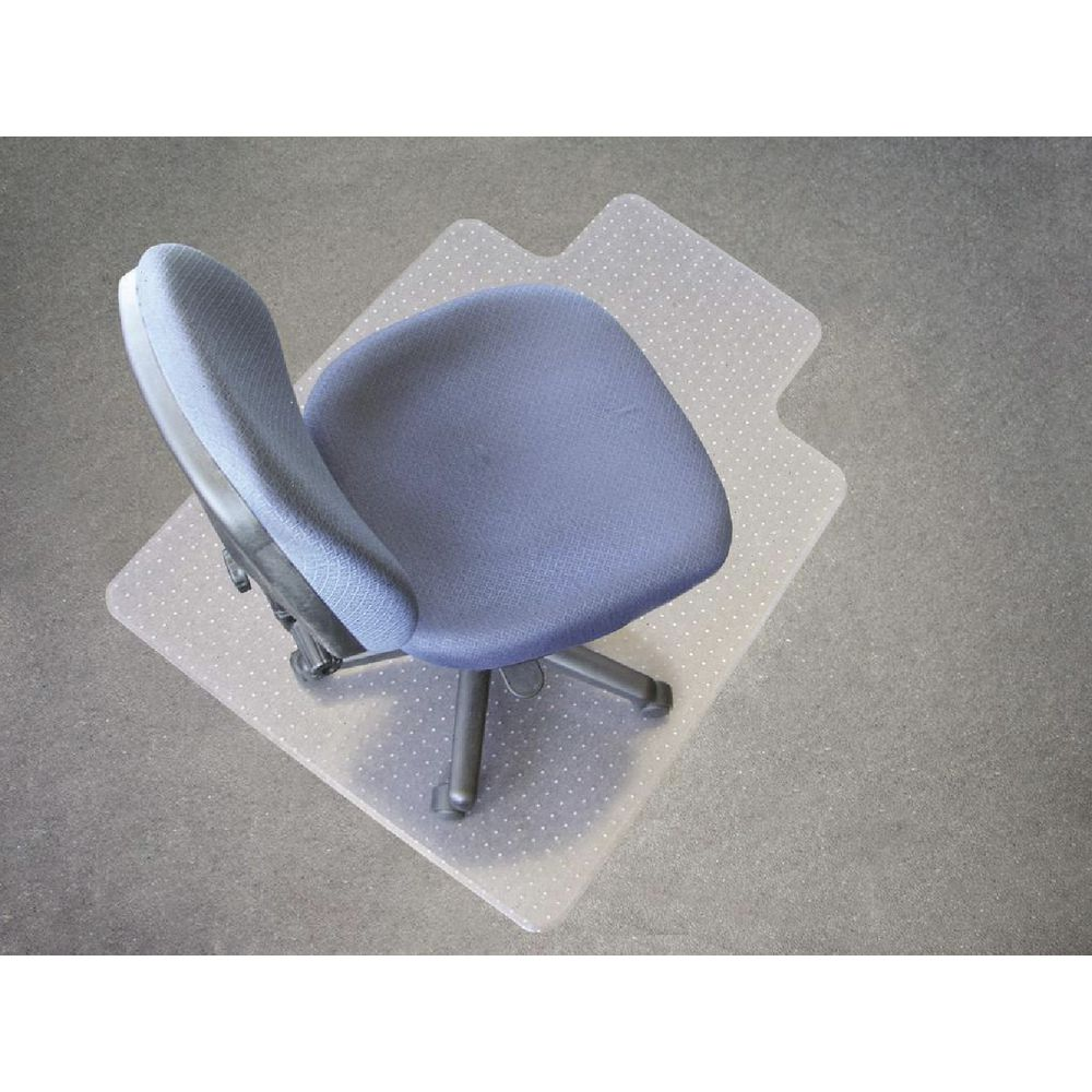 Bulk Buy  5 x NEW Jastek Chair Low Pile Carpet Chair Mat