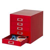 NEW Spencer Desktop 2 Drawer Office Filing Storage Cabinet ...