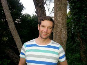 Jason Gleason, CEO of Eight-Wire.