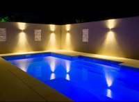 Pool Lighting Hints and Tips - Rainwise Pools Melbourne