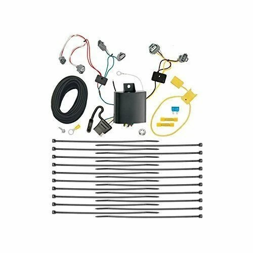 Draw-Tite 118685 For Toyota Tacoma 15-19 Towing Wiring