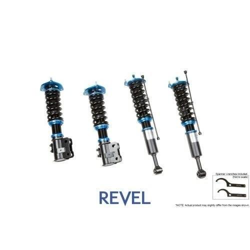 Revel Touring Sport Damper 08-15 Mitsubishi EVO X