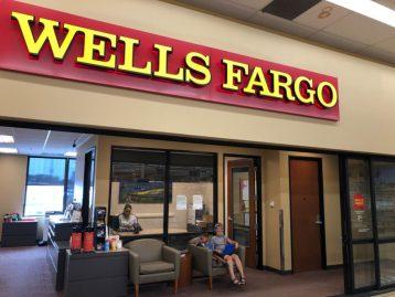Wells Fargo orlando