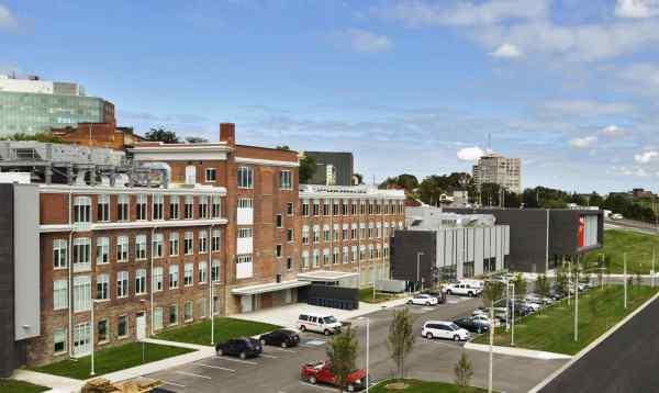 Brock University St. Catharines